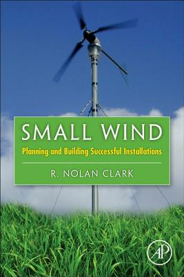 Small Wind By Clark, Nolan